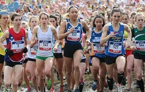 FRANCE 2021 CROSS COUNTRY
