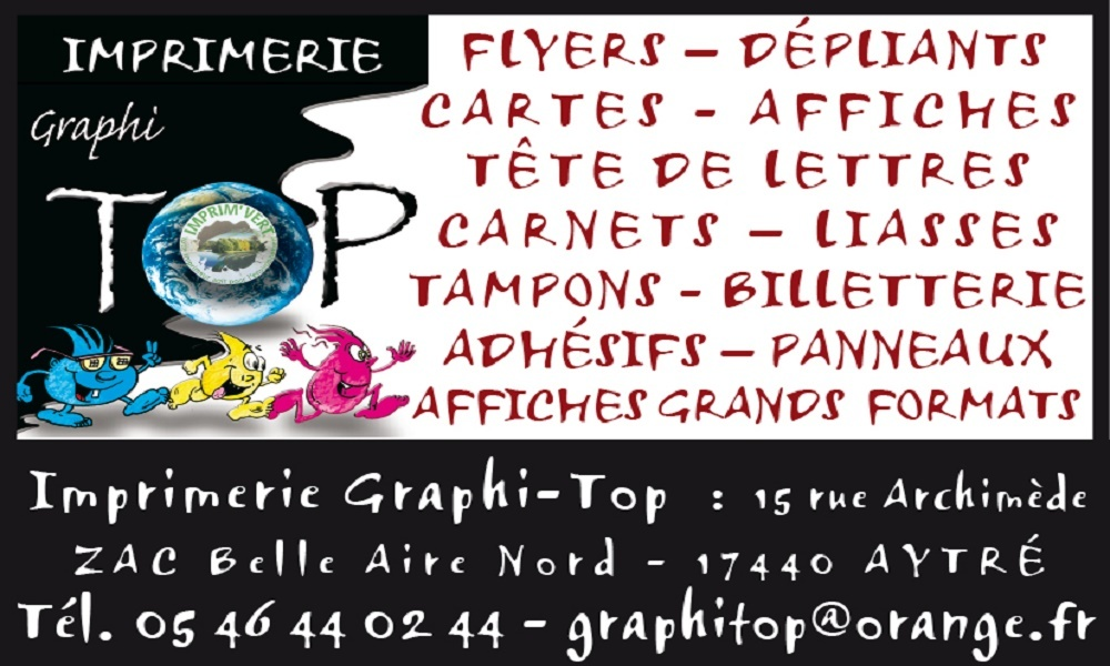 GRAPHI TOP