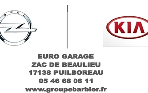 GROUPE BARBIER AUTOMOBILES